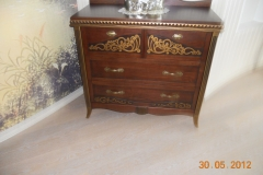 chest of drawers lll